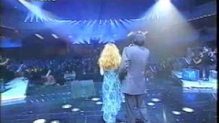 Mango e Zenima   Luce   Sanremo 1998