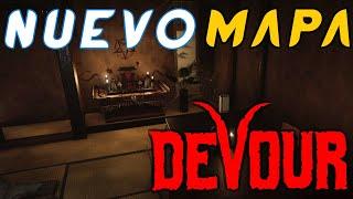 🔥 DEVOUR - NUEVO MAPA 😈 NUEVA ACTUALIZACIÓN - Gameplay Español