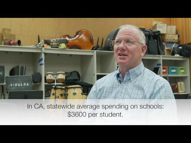 Dale Kline - School Fuel