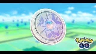 Noticias de Pokémon Go - ¡El nuevo Medallón de Equipos para cambiar de equipo!