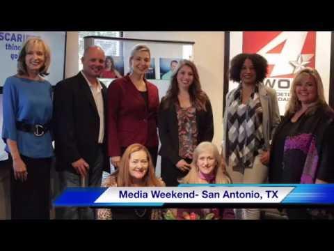 San Antonio Media Event