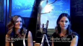 Interview - Jennifer Garner