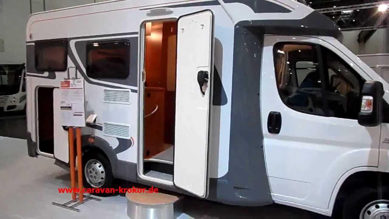 weinsberg ti 600 mg 2012 wohnmobil reisemobil youtube. Black Bedroom Furniture Sets. Home Design Ideas