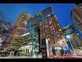 Upscale Downtown Condo Real Estate Video Tour in Calgary - 1501-108 9 Ave SW