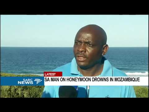 LATEST:  Search for SA man believed to have drowned in Mozambique