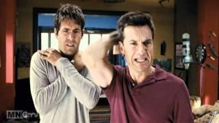 Movie Juice - The Change Up (2011) Movie Trailer