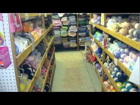 Len's Mill Store - Hawkesville Ontario