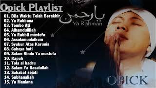 Opick Lagu Dari Terbaik -  Album Religi Terbaik & Populer Sepanjang Masa