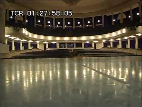 Галилео СТС - Театр