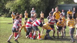 2014 - Dorking U11 v Old Emmanuels in Esher B Festival Final