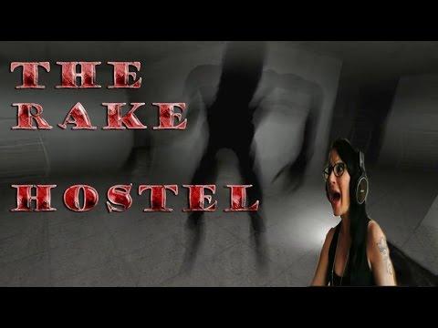 THE RAKE HOSTEL/ TERRORIFICO JUEGO