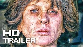 ВРЕМЯ ВОЗМЕЗДИЯ ✩ Трейлер #1 (Red-Band, 2019) Николь Кидман