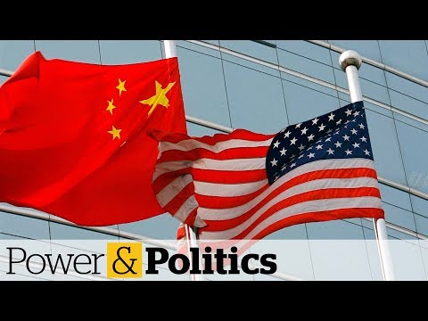 How should the West deal with an emboldened China?