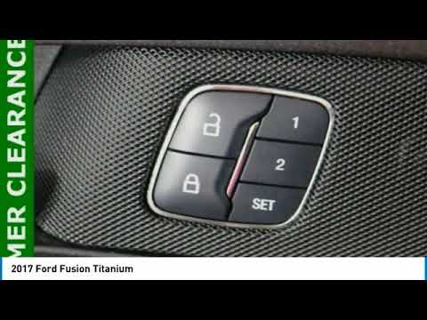 2017 Ford Fusion Forest Lake Mn Pw3197