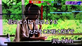 中孝介 / 花 -ガイドボーカル入り-