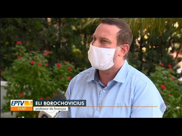 15/07/2021 - Jornal da EPTV 1