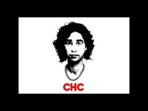 La cosa - CHC [Álbum Completo]