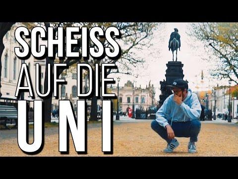 NiksDa & Jonas Platin - Scheiß auf die Uni (feat. Bruder Jakob & KrokettenKalle)