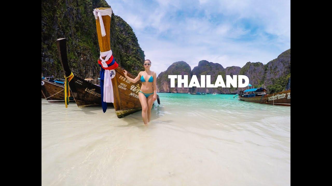 one niht in bangkok felt incredibly