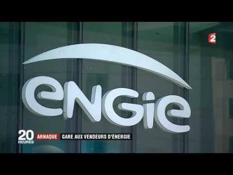 ATTENTION : ARNAQUES au changement de fournisseur d'énergie