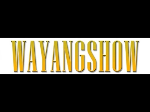 (Recorded)Wayang Kulit Ki Jayadi Rasiatmojo-