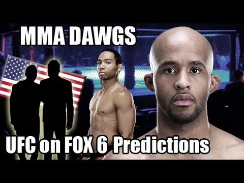 UFC on FOX 6 Predictions : Demetrious Johnson vs John Dodson - Fight Analysis & Betting Strategy