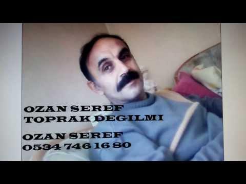 OZAN ŞEREF TOPRAK DEĞİLMİ