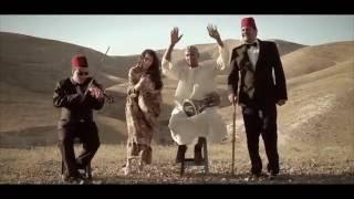 فرقة ''يلالان''.. عبير فلسطيني على أرض مصر