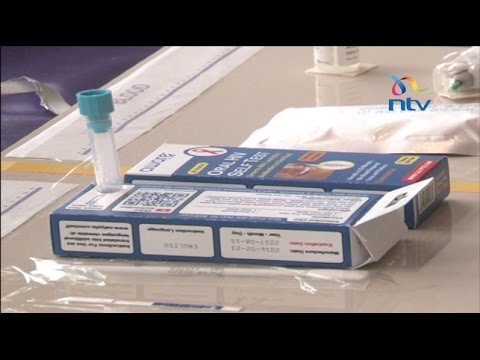 HIV self testing kit to be available in pharmacies