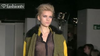 Baixar Antipodium Fall/Winter 2013-14 | London Fashion Week LFW | FashionTV