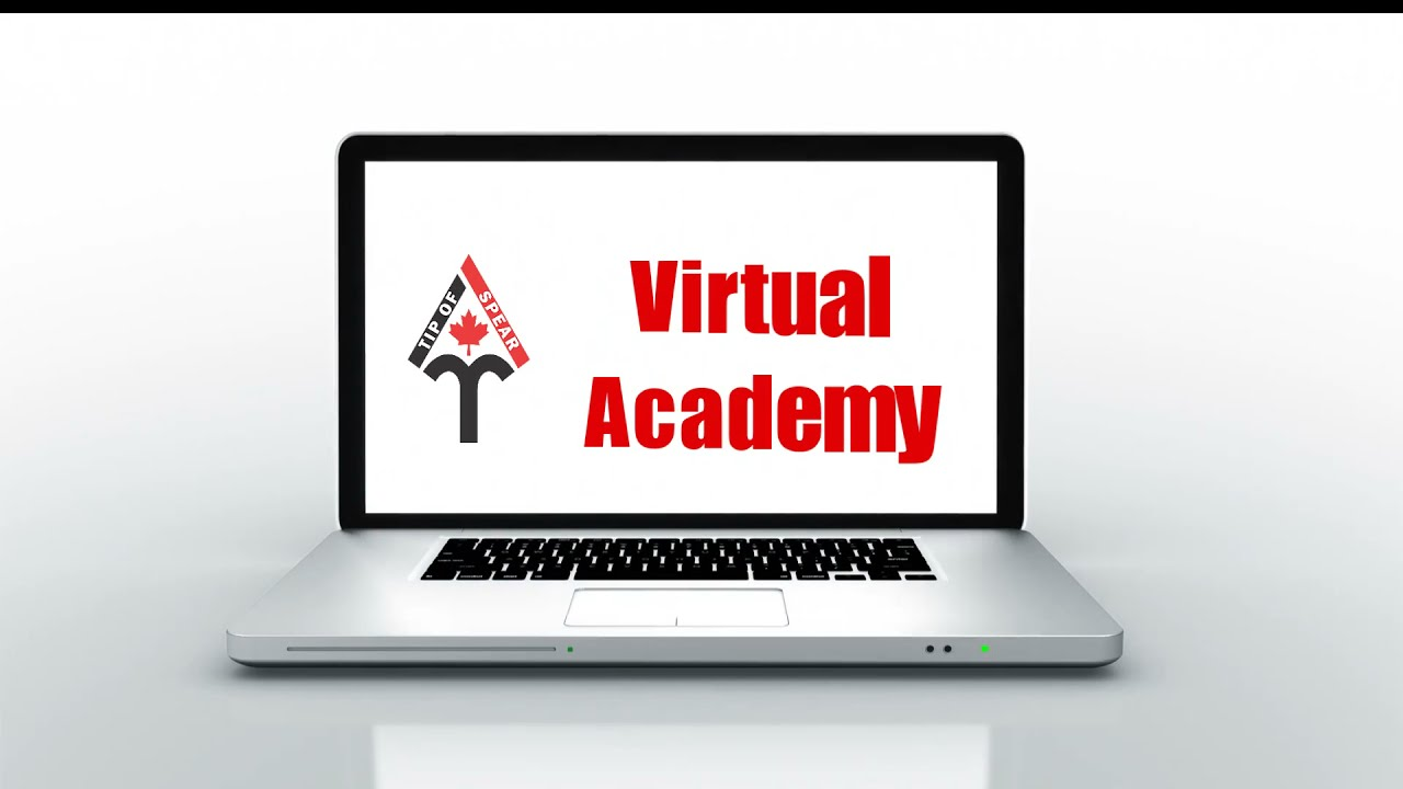 New Tip of Spear Virtual Academy!