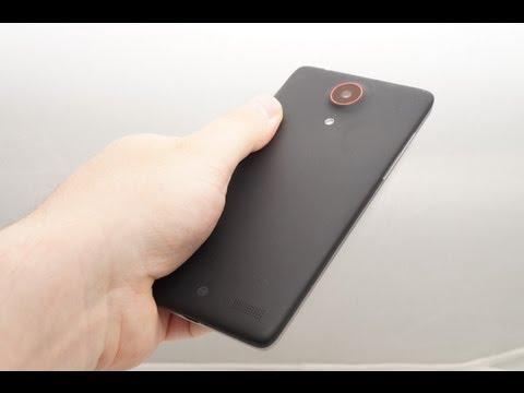 Видеообзор ZTE Nubia Z5