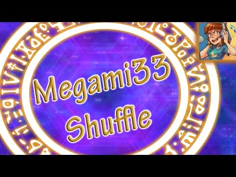 Shuffle (Yu-Gi-Oh! Remix)  Megami33