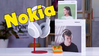 Tai nghe Nokia - Trendy nhiều màu sắc và giá rất tốt nha!