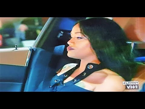 Download Youtube: #LHHNY  'Review'  LOVE & HIP-HOP NEW YORK - S8 EP7