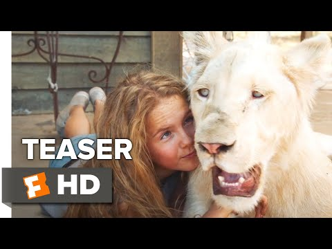 Mia and the White Lion Teaser Trailer #1 (2019) | Movieclips Indie