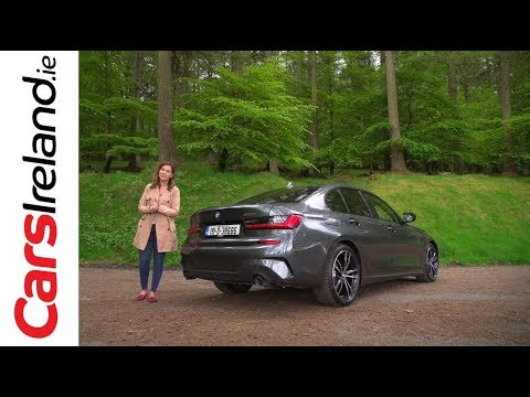 BMW 3 Series Review | CarsIreland.ie