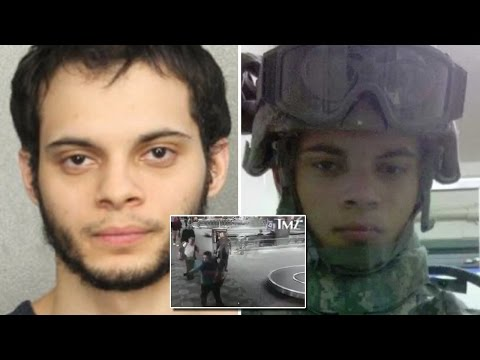 Fort Lauderdale Shooter Originally Planned Flight To New York