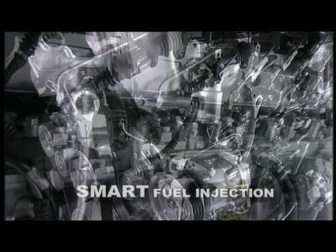 DAF: PACCAR Engine Development (Euro 5)