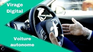 "Conduite autonome: vers une ""full"" autonomie"