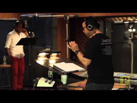 James and the Giant Peach - Cast Recording