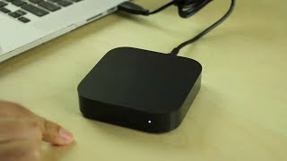 ERROR AFTER UPDATING BLINKING How to restore Apple TV to factory settings -