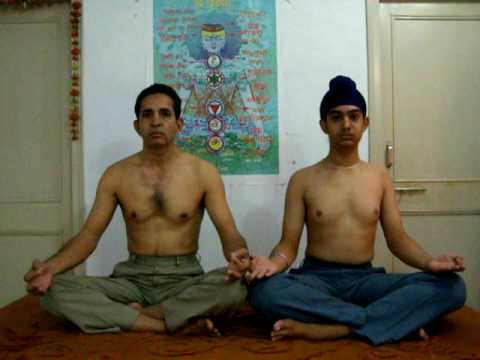 Learn Yoga at Home with Personal Yoga Tutor