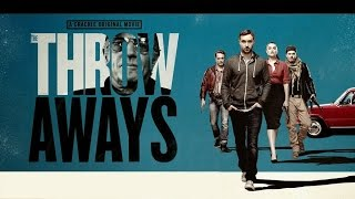 The Throwaways (available 05/01)