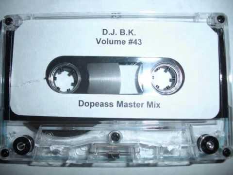 DJ BK Volume 43