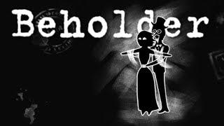 Ucieczka Schimmerów | Beholder #7