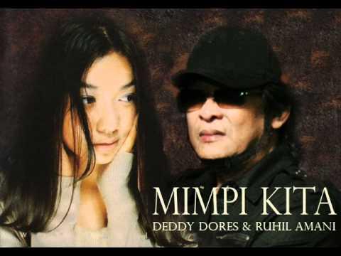 Deddy Dores & Ruhil Amani - MIMPI KITA