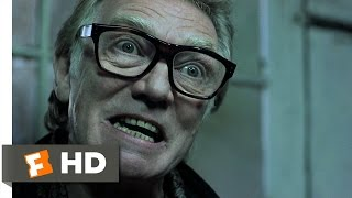 The Definition of Nemesis - Snatch (6/8) Movie CLIP (2000) HD