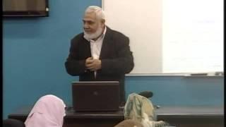 دراسات فلسطينية: الصهيونية فكرة وديانة وتنظيم ممارسة ونفوذ [المحاضرة: 5/23]