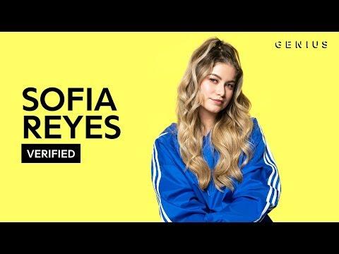 "Sofia Reyes ""R.I.P."" Official Lyrics & Meaning   Verified"